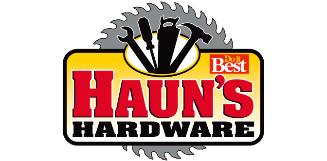 Haun's Do it Best Hardware