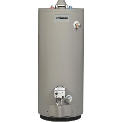 Reliance 30 Gal. Short 6yr 29,000 BTU Liquid Propane (LP) Gas Water Heater with 2 In. Insulation