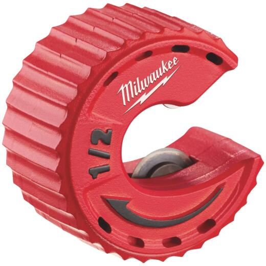 Milwaukee 1/2 In. Close Quarters Tubing Cutter
