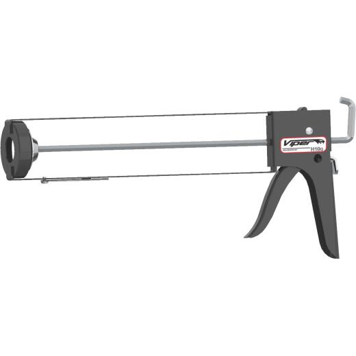 Albion Viper Skeleton Quart Cartridge Caulk Gun