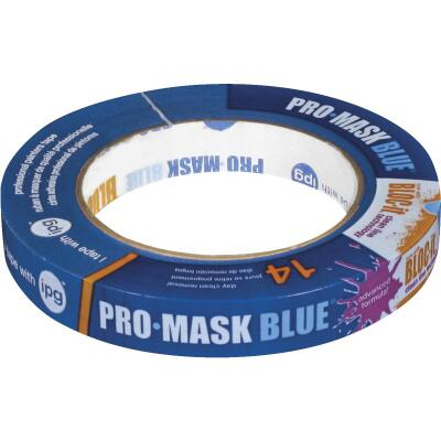 IPG ProMask Blue 0.70 In. x 60 Yd. Bloc-It Masking Tape